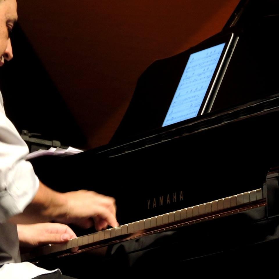 Maio Musical 2014 - Pianíssimo