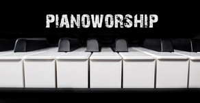 Curso de piano gospel online - Pianoworship 1.0