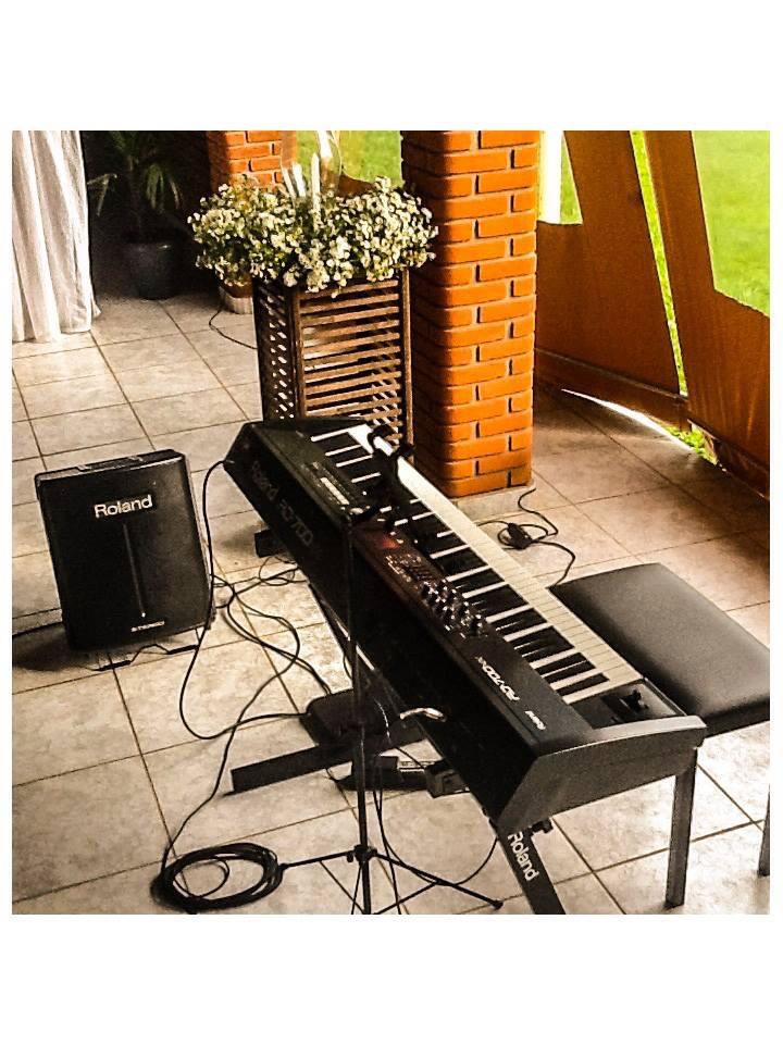 Roland RD700nx