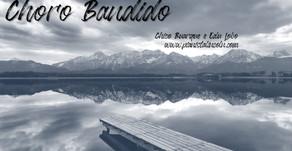 Choro Bandido - Chico Buarque e Edu Lobo - Pianocover