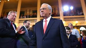 Mayor Menino's Bold Leadership