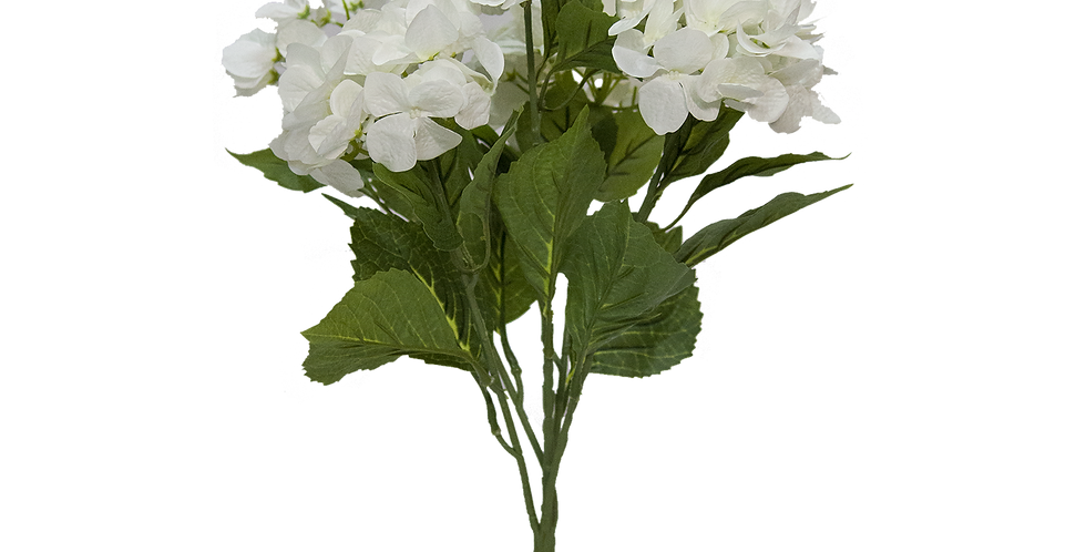Ramo de Hortensia 45cm