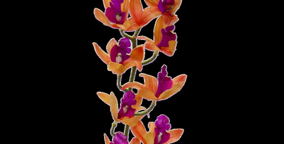 Orquídea Mexicana Natural Touch 60cm