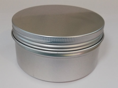Tin for Soap Bars