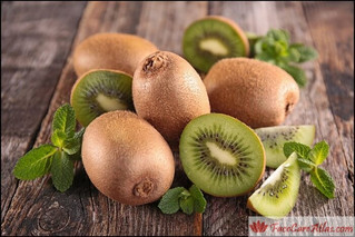 "Facial ""the Kiwi way""!"