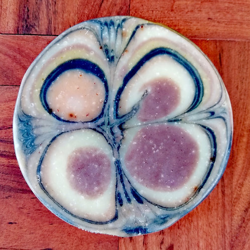 Body Bar - Lavender Lush - Soap