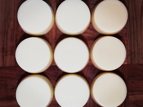 Conditioner Bar - Fragrance Free