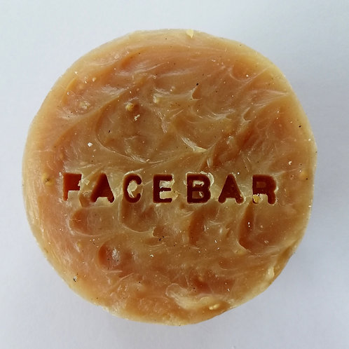 Face Bar - Manuka Honey & Oat