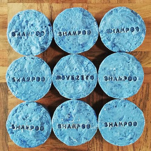 Shampoo Bar - Lavender & Rosemary