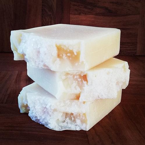Body Bar - Pure White - Soap