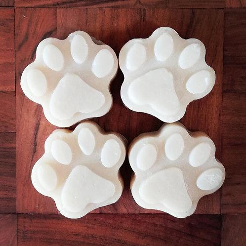 Paws Bars - 4  x Dog Shampoo