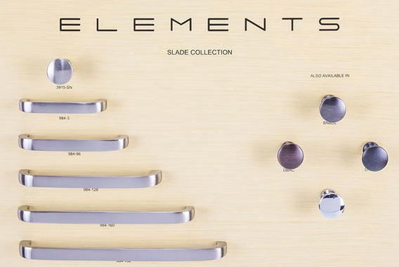 Elements Slade Collection