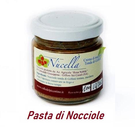Pasta di Nocciola (100%)