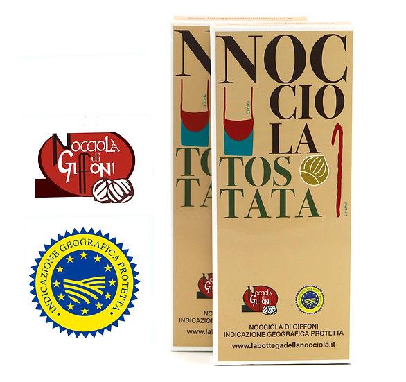 NOCCIOLE TOSTATE - Nocciola di Giffoni IGP