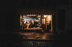 Monsieur Sûfan 2018 - Pop Up Take away / Restaurant - Bern