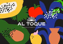 Al Toque Sangucheria y mas 2021 - Pop Up Take Away / Restaurant - Bern