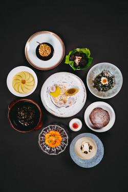 Sharing Food Monsieur Sufan - 2018