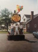 The Guys circa 1976
