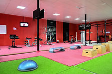 Functional training at Sportpoint Pattaya
