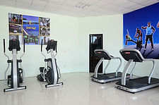 Cardio at Sport Point Pattaya