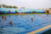 Aqua Aerobics & Swimming Group/Personal training at Sport Point Pattaya