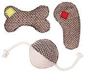 Игрушки для собак оптом от производителя