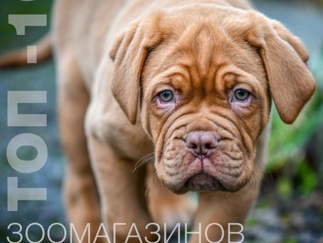 ТОП-10 зоомагазинов России