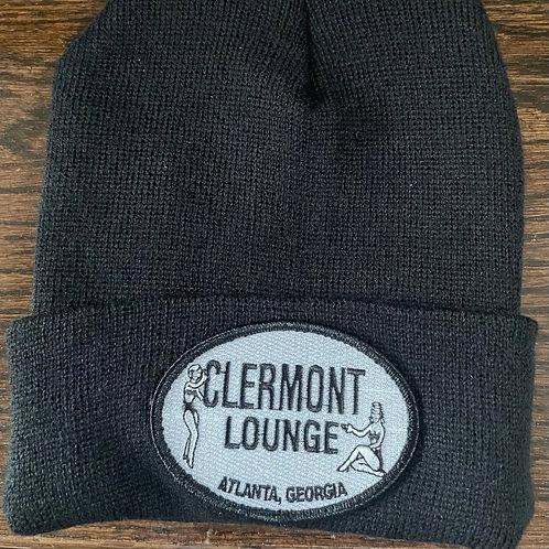 Clermont Lounge Beenie