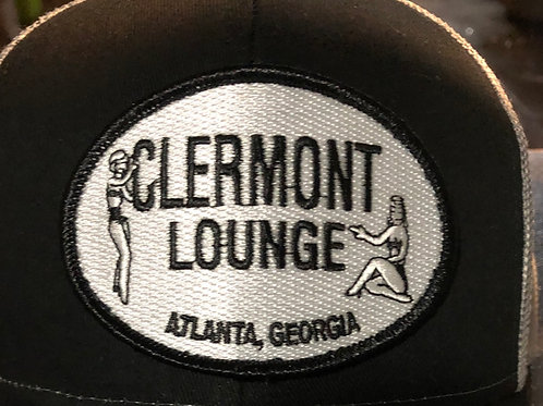 Clermont Lounge Snapback Hat