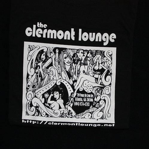 Vintage Clermont Lounge T-Shirt