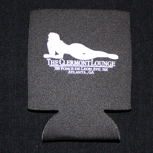 Clermont Lounge Koozie
