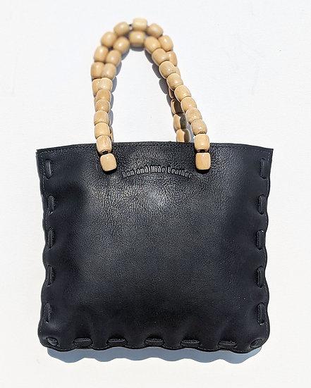 Wavy Bead Bag