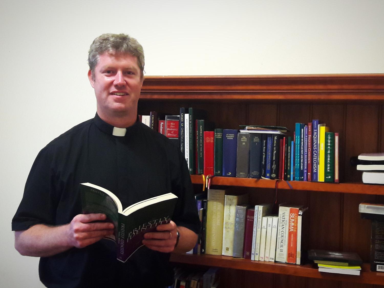 Fr Mark - 4