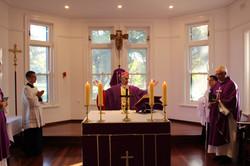 Opening Mass - 4