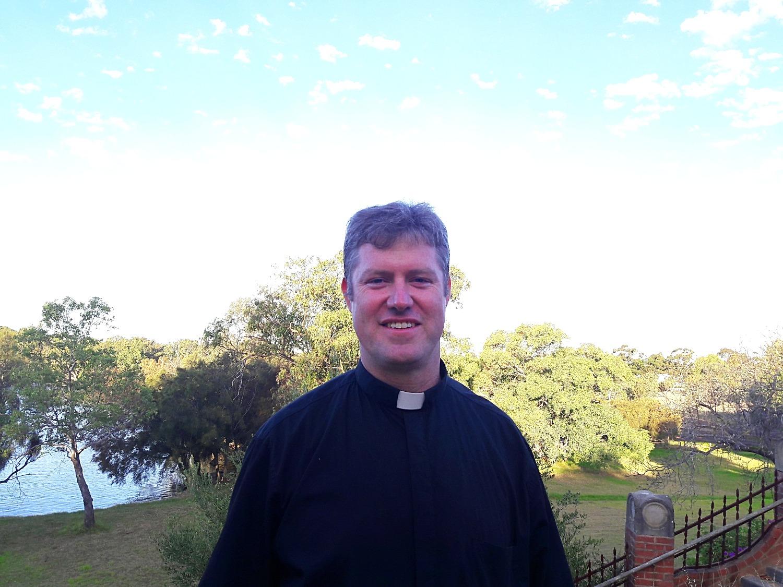 Fr Mark - 1