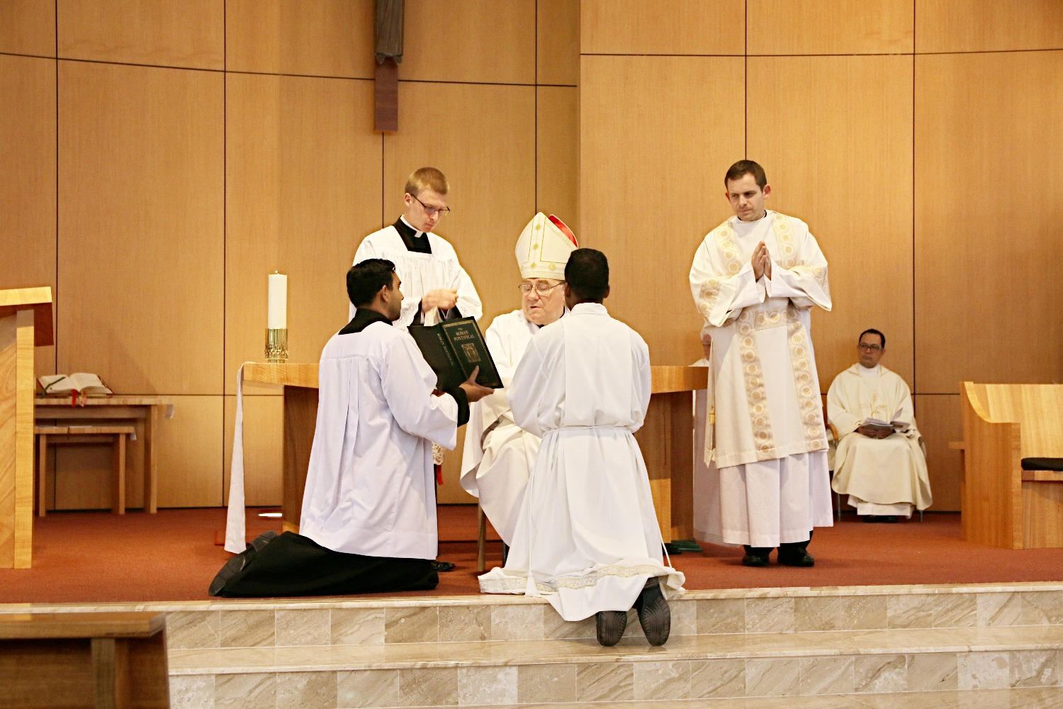 Ordination Liturgy - 3