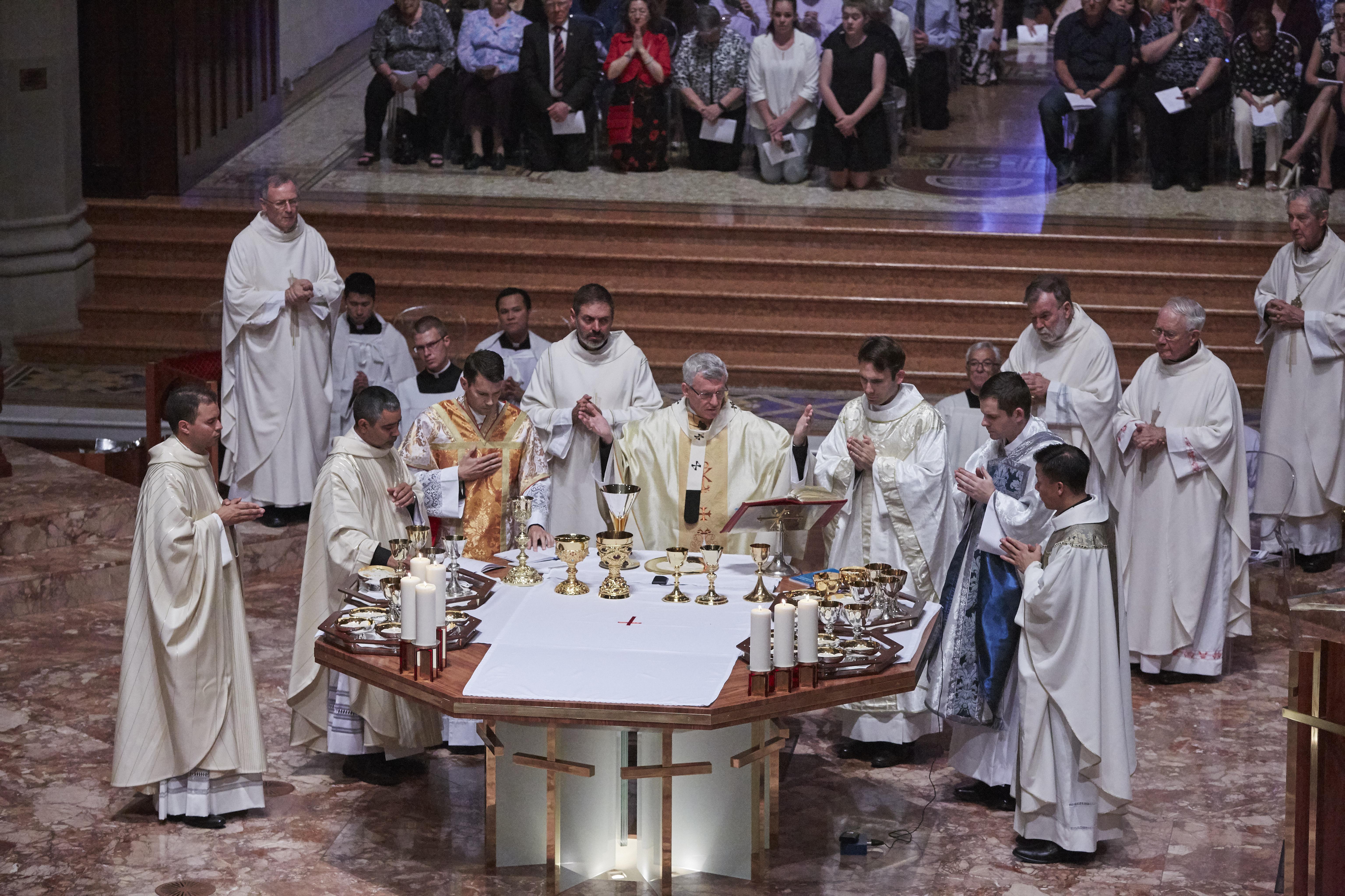 Liturgy - 5