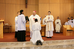 Ordination Liturgy - 2