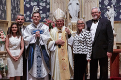 Newly Ordained - 1
