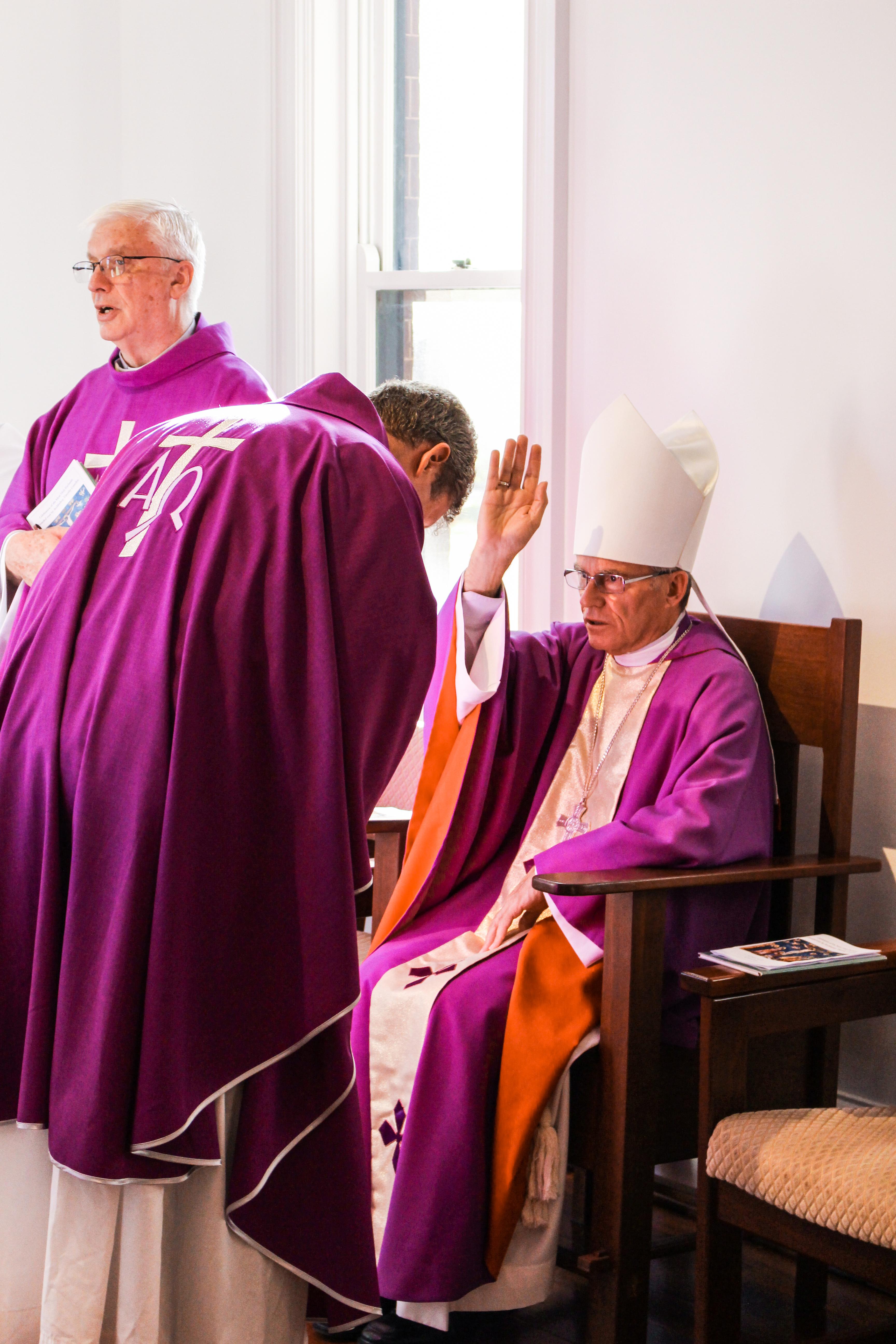 Opening Mass - 1