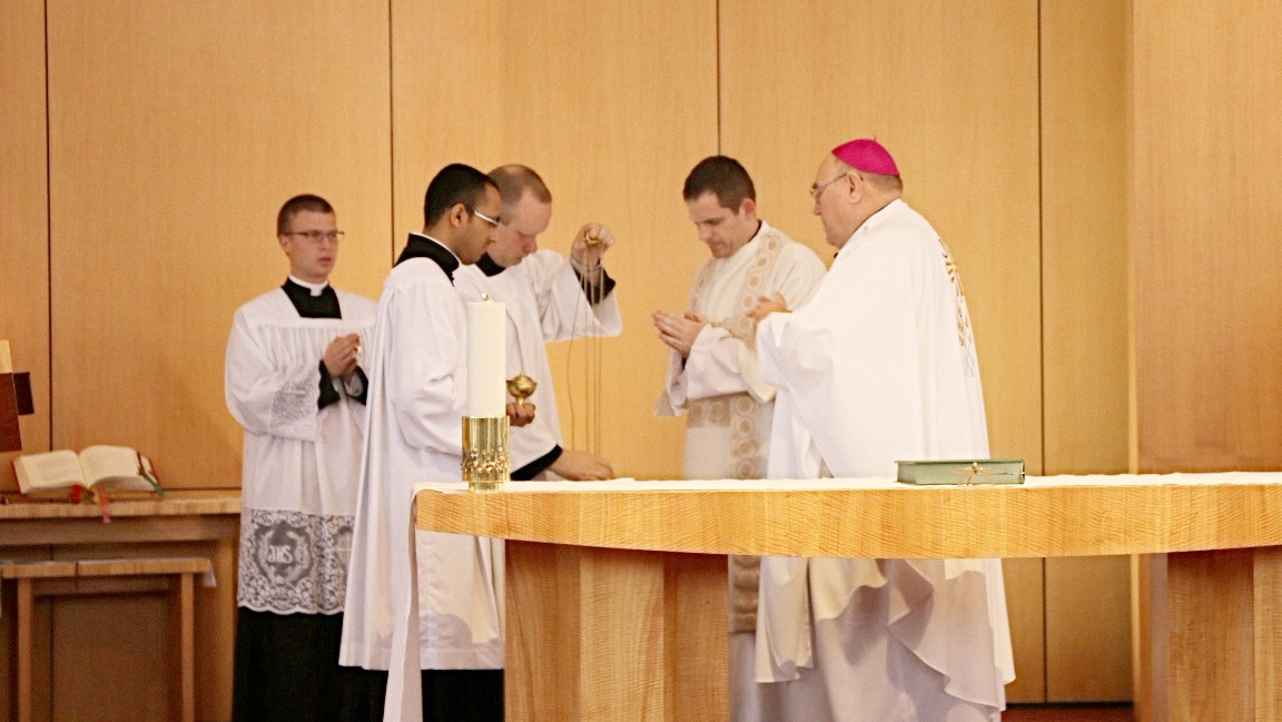 Ordination Liturgy - 1