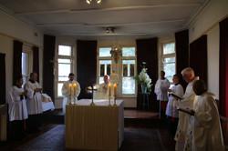 Liturgy - 1