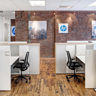 HP HEADQURTERS