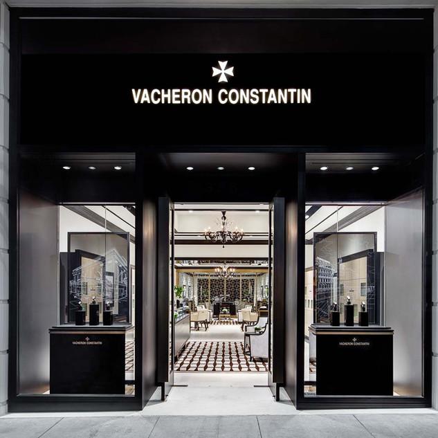 Client - Vacheron Constantin