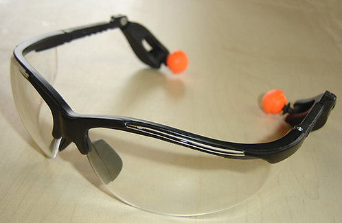 Bi Focal Combo Glasses