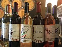 wine, florida, bottle, italian