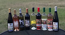 wine, florida, bottle, scenery