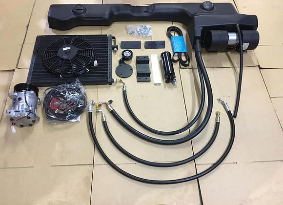 Defender Air Conditioning Kit