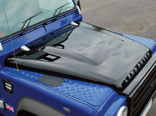Land Rover Defender Fiber Puma Kaput