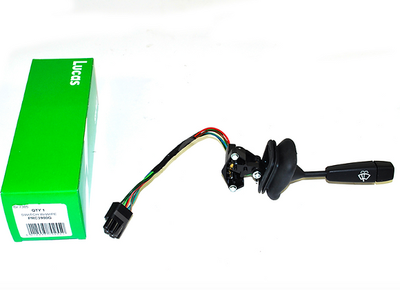 Land Rover Defender Wiper Washer Switch